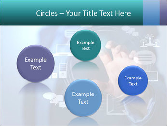 0000074287 PowerPoint Templates - Slide 77