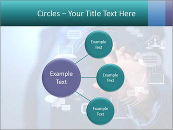 0000074287 PowerPoint Templates - Slide 79