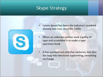 0000074287 PowerPoint Templates - Slide 8
