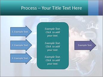 0000074287 PowerPoint Templates - Slide 85