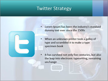 0000074287 PowerPoint Templates - Slide 9