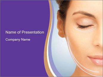 0000074290 PowerPoint Template - Slide 1