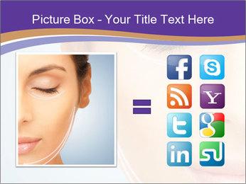 0000074290 PowerPoint Template - Slide 21