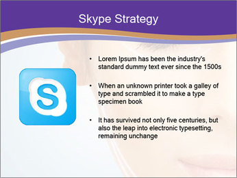 0000074290 PowerPoint Template - Slide 8