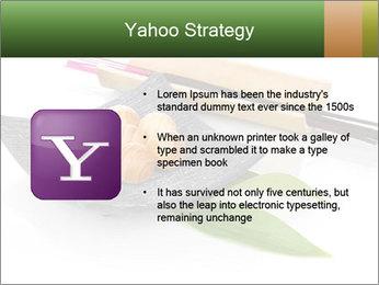 0000074292 PowerPoint Template - Slide 11