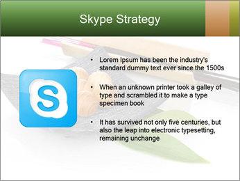 0000074292 PowerPoint Template - Slide 8