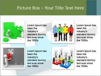 0000074293 PowerPoint Templates - Slide 14