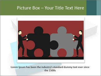 0000074293 PowerPoint Templates - Slide 16