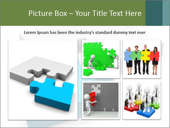 0000074293 PowerPoint Templates - Slide 19