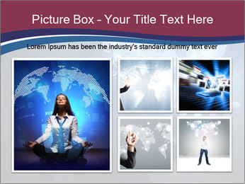 0000074294 PowerPoint Template - Slide 19