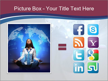 0000074294 PowerPoint Template - Slide 21