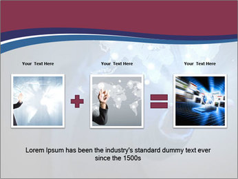 0000074294 PowerPoint Template - Slide 22
