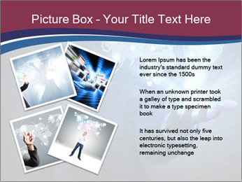 0000074294 PowerPoint Template - Slide 23