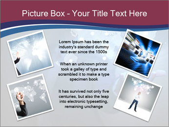 0000074294 PowerPoint Template - Slide 24