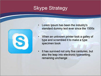 0000074294 PowerPoint Template - Slide 8