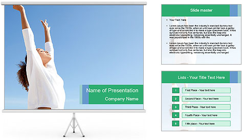 0000074295 PowerPoint Template