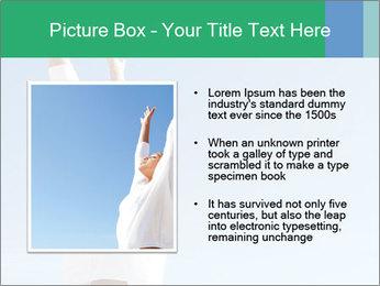 0000074295 PowerPoint Templates - Slide 13