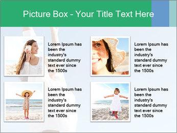 0000074295 PowerPoint Templates - Slide 14
