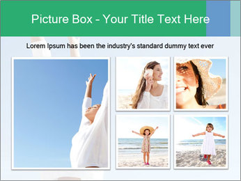 0000074295 PowerPoint Templates - Slide 19
