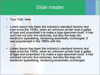 0000074295 PowerPoint Templates - Slide 2