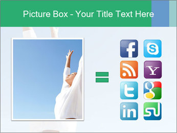0000074295 PowerPoint Templates - Slide 21