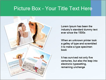 0000074295 PowerPoint Templates - Slide 23