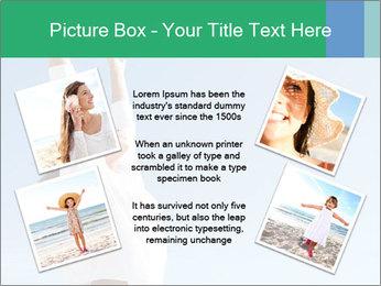 0000074295 PowerPoint Templates - Slide 24