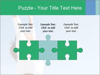 0000074295 PowerPoint Templates - Slide 42