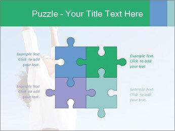 0000074295 PowerPoint Templates - Slide 43