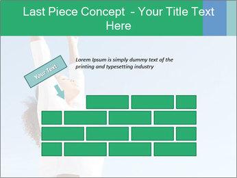 0000074295 PowerPoint Templates - Slide 46