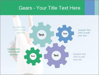 0000074295 PowerPoint Templates - Slide 47