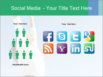 0000074295 PowerPoint Template - Slide 5