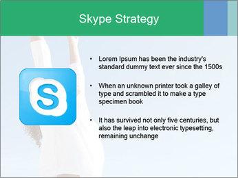 0000074295 PowerPoint Templates - Slide 8