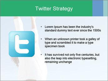 0000074295 PowerPoint Template - Slide 9