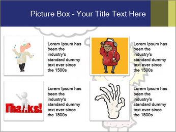 0000074296 PowerPoint Template - Slide 14