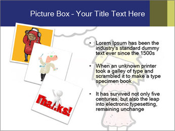 0000074296 PowerPoint Template - Slide 17