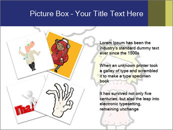 0000074296 PowerPoint Template - Slide 23