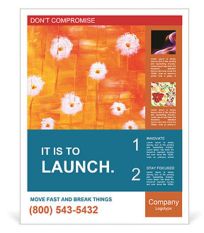 0000074297 Poster Templates