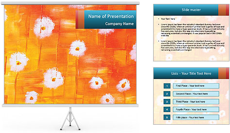 0000074297 PowerPoint Template