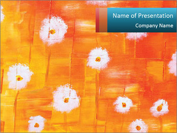 0000074297 PowerPoint Template - Slide 1