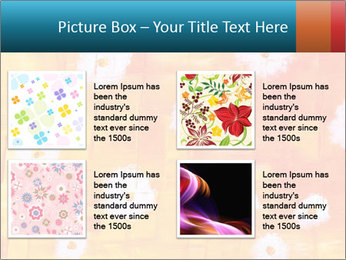 0000074297 PowerPoint Template - Slide 14