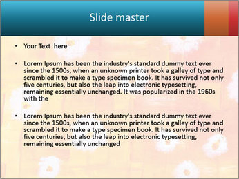 0000074297 PowerPoint Template - Slide 2