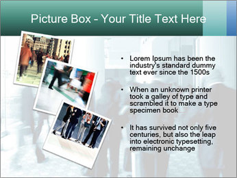 0000074298 PowerPoint Templates - Slide 17