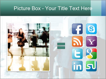 0000074298 PowerPoint Templates - Slide 21