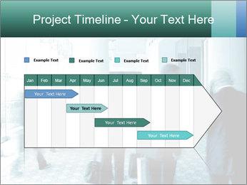 0000074298 PowerPoint Templates - Slide 25