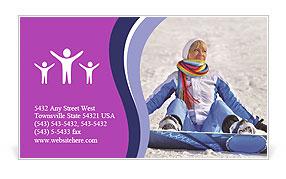 0000074299 Business Card Templates