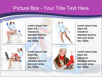 0000074299 PowerPoint Template - Slide 14