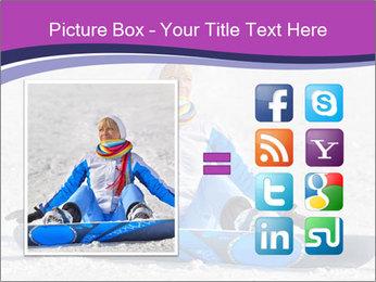 0000074299 PowerPoint Template - Slide 21