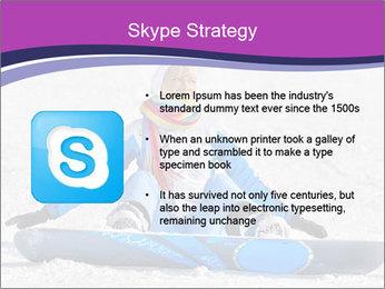0000074299 PowerPoint Template - Slide 8