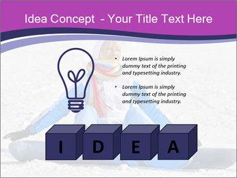 0000074299 PowerPoint Template - Slide 80